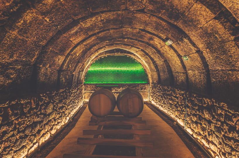 Bodegas Tritium DO Calificada La Rioja