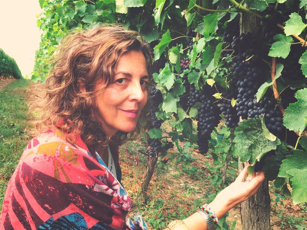 Cristina Aldea Hola! Wines