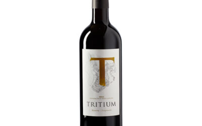Reserva Classic Red Wine Tritium Winery