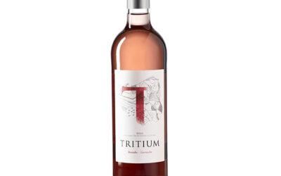 Rosé Classic Wine Tritium Winery