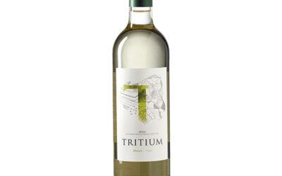 White Classic Wine Tritium Winery