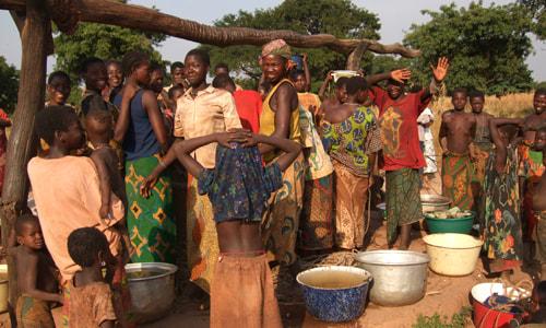 ONG iluminafrica