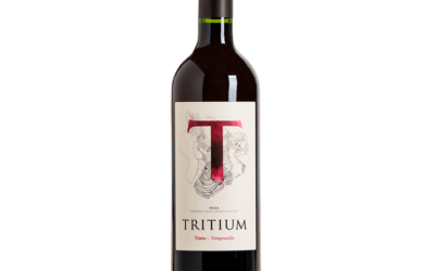 Roble 6 months Red Wine Tritium Winery